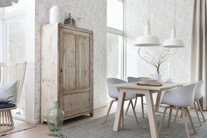 Stunning styling for Boråstapeter | NordicDesign