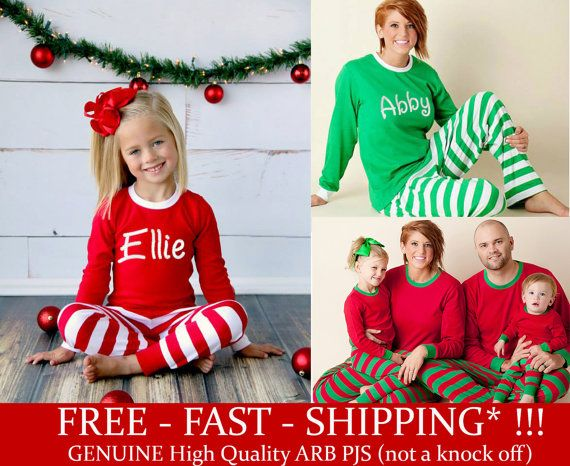 best 25  christmas pajamas for family ideas on pinterest