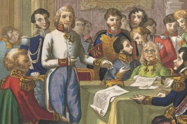 a history of the congress of vienna The congress of vienna was one of the most successful undertakings of its kind  history modern history  was the congress of vienna successful a.