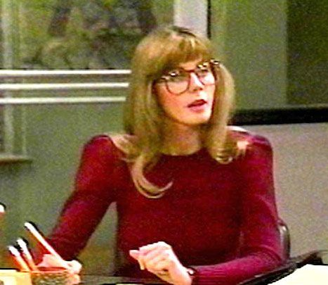 Jan smithers driving naked