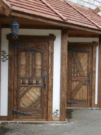 Двери | Сальводор. Строительство и комплектация деревянных домов.