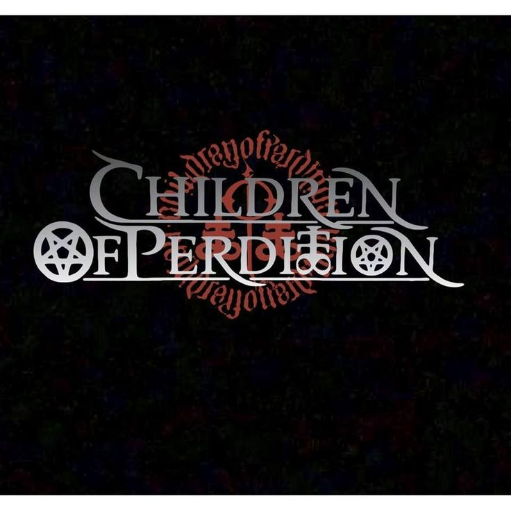 "churchofsatannews: "" Children Of Perdition: New Music Videos Now Available Children Of Perdition (Death Metal project of Church of Satan member David Sinclair-Smith) updated three new videos to their..."