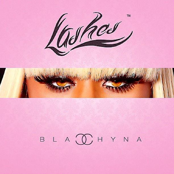 Lashes by Blac Chyna .... Coming soon !!!!! #blacchyna - @blacchyna- #webstagram