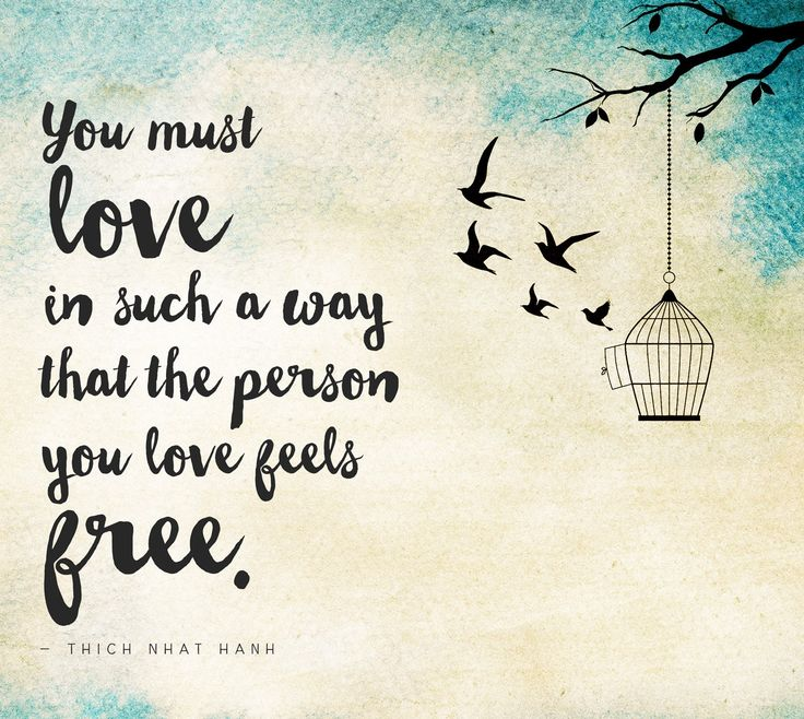 When you love, you bring freedom to the person you love. #love #spirituality #lifepurpose #spreadthelove  #innerpower #courage #highermind #heart #soul #happiness #enlightenment #powerthoughtsmeditationclub