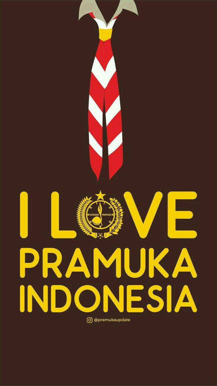 Lambang Pramuka Indonesia Png