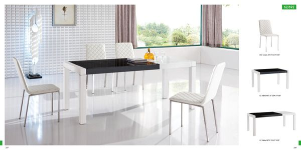 If you're looking for  modern dining room set online then Nyfurniture Warehouse  is  best  place for you to buy modern dining room set, discount dining room set online at affordable prices.Know more at http://www.nyfurniturewarehouse.com/servlet/-strse-175/Modern-Dining-Room-Set/Detail