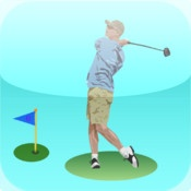 Golf Course Finder #iPhone App