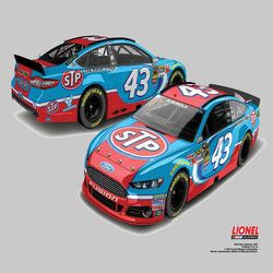 Product ID: C434865SPAA #43 Aric Almirola 2014 STP® ARC 1:64 Die Cast. Lionel® The Official Die Cast of NASCAR® for more #43 Aric Almirola fan gear  collectibles visit www.nascarshopping.net #NASCAR #Diecast #shopping #mancave #fancave #RichardPettyMotorsports #43AricAlmirola #AricAlmirola
