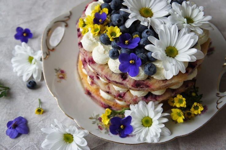 Fräulein Zuckerbäckerin: Blütenzauber und Teller auf Reisen ...