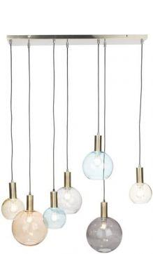 Coco Maison Verlichting Gaby hanglamp Verlichting