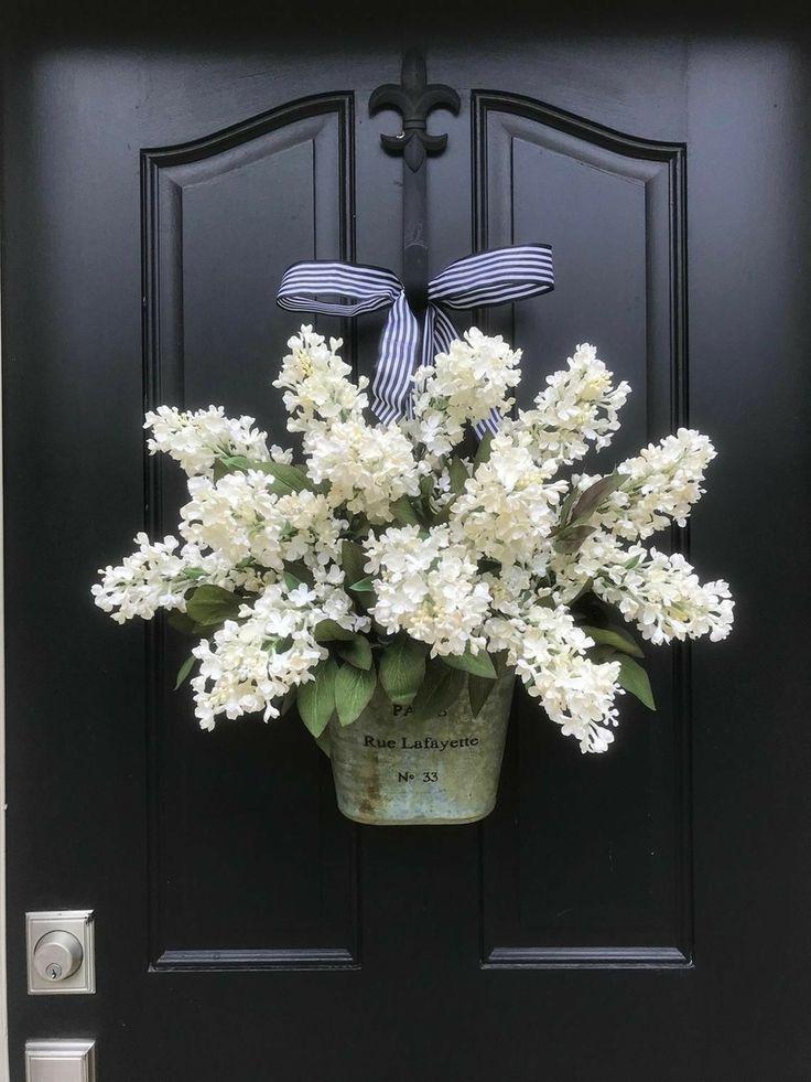 картинки букет к двери оно вятское