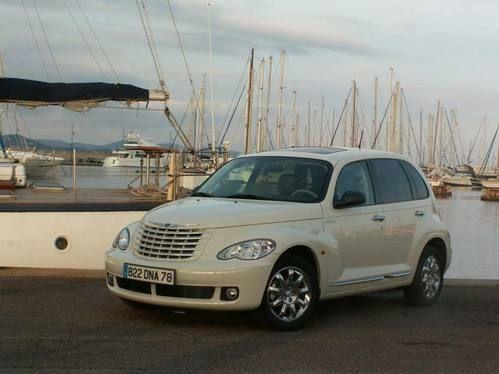 Essai - Chrysler PT Cruiser 2.2 CRD : bonifié