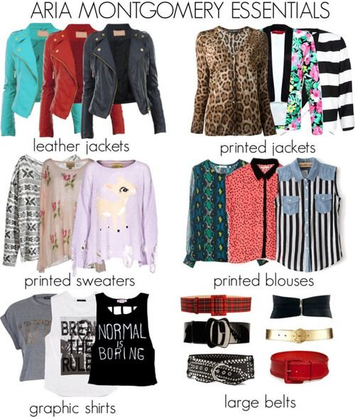 Jackets and more
