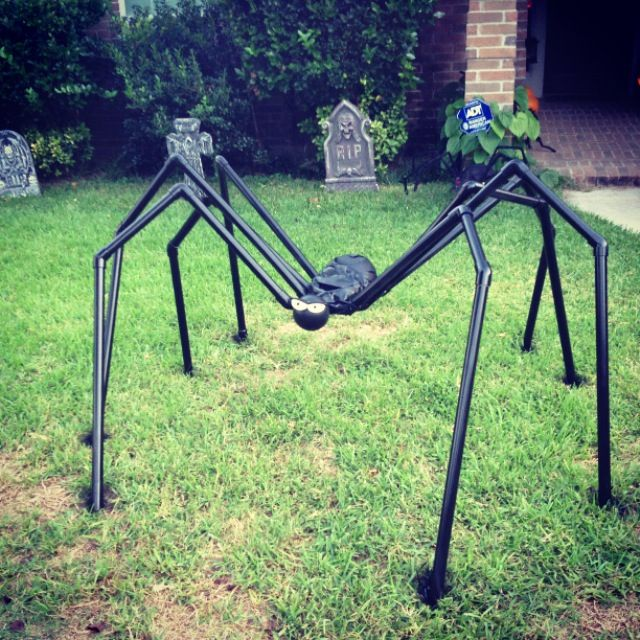 Where To Buy Outdoor Halloween Decorations