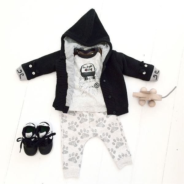 &SUUS | Kids Closet | Boys & Cats | ensuus.blogspot.nl | Baby outfit |