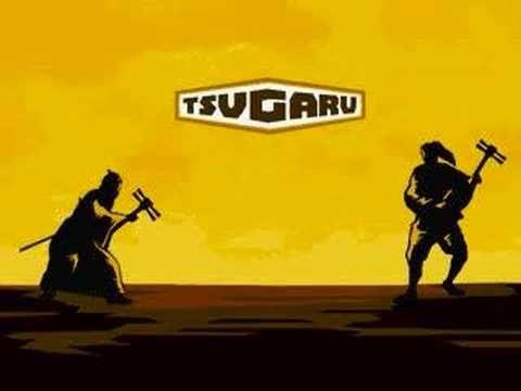 [DDR] Tsugaru - RevenG vs De-Sire