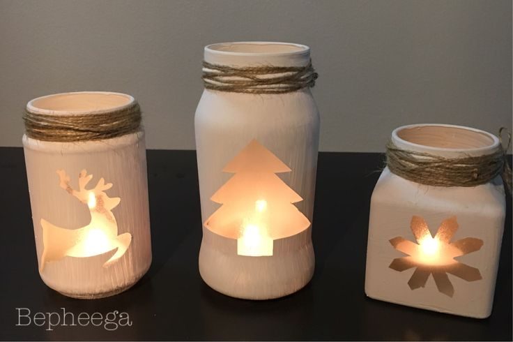 Candles #recycle
