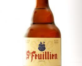 Westvleteren blond | Bier | Belgische Bieren