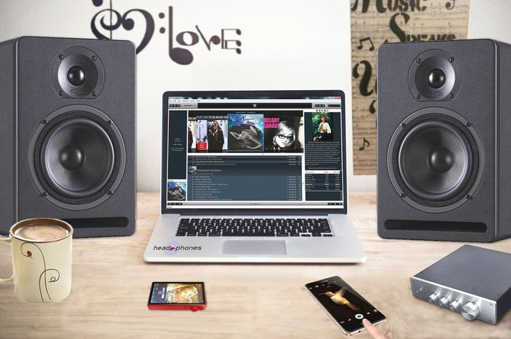 Wish You Could Enjoy An Affordable Audiophile Music System? Well Now You Can!