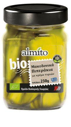 Η εταιρία «ΑΛΜΗ ΑΒΕΕ» έχει τις εγκαταστάσεις της στην Αλεξάνδρεια Ημαθίας και δραστηριοποιείται στην τυποποίηση και εμπορία πιπεριών, μανιταριών, ελιών κ.λπ, με βασικό στόχο να συνδυαστούν η άριστη ποιότητα των καρπών της ελληνικής γης, με τη φαντασία, τη γνώση και το μεράκι.Σημείο αναφοράς στη λειτουργία της ΑΛΜΗ αποτελεί ο ποιοτικός έλεγχος, που ξεκινάει από το …