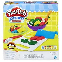 Play-Doh Kitchen Creations Shape 'n Slice