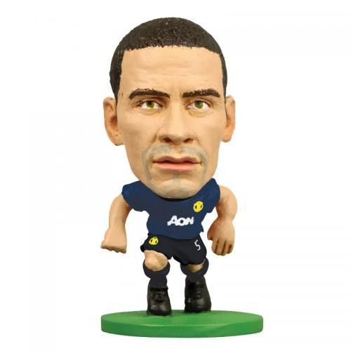 Manchester United F.C. SoccerStarz Ferdinand Away