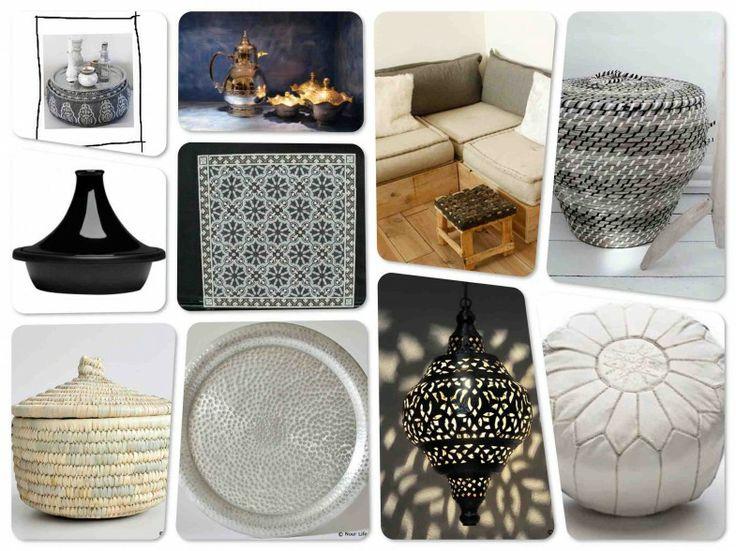 Oosterse Slaapkamer Ideeen : ... Slaapkamer op Pinterest - Marokkaanse ...