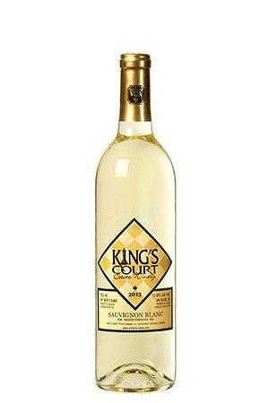 White Wine | 2013 Sauvignon Blanc
