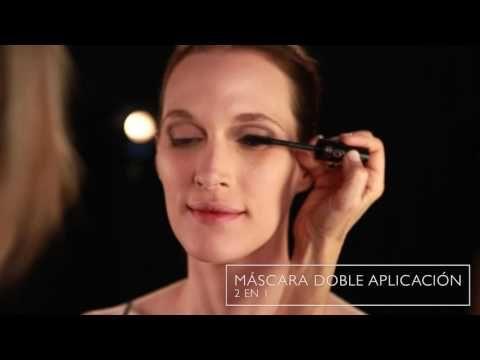 Natura cosméticos - Portal de maquillaje - Look Delineado Delicado