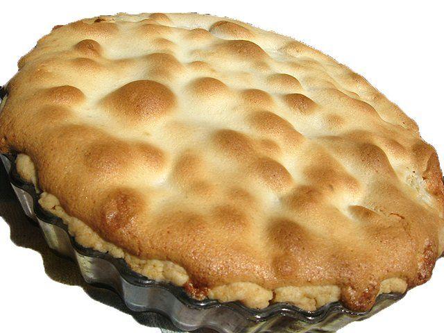 Кулинарная книга Алии: 80. Цветаевский яблочный пирог