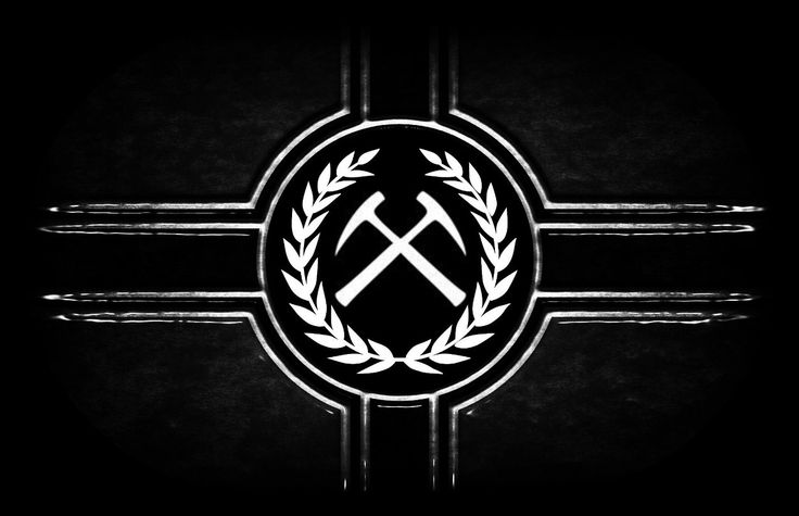 Our SKINHEAD WORKING CLASS Symbol