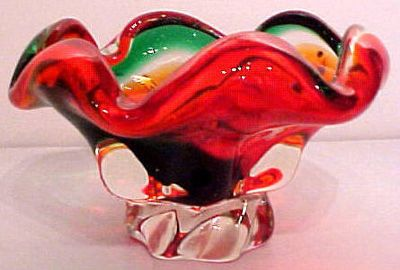 Chalet Glass, C216