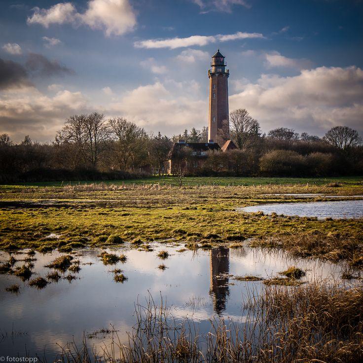 Leuchtturm / Lighthouse Neuland Behrensdorf - Ostsee • Baltic Sea