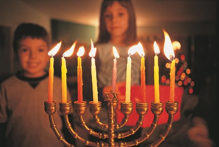 Menorah Lighting: Meaning and History