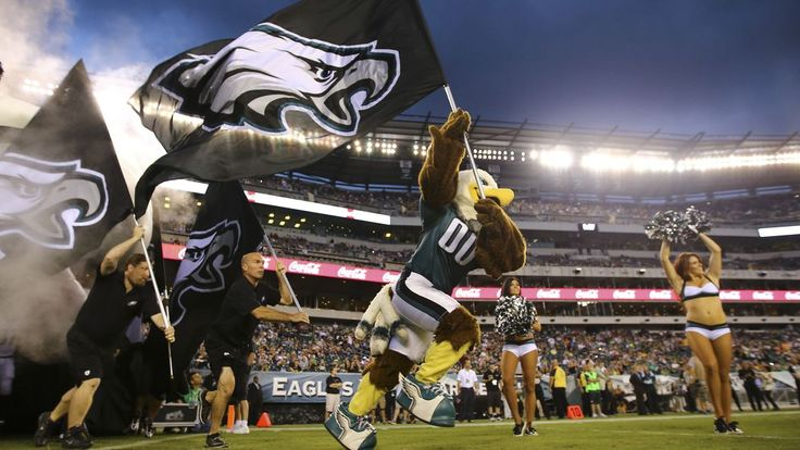 The 2015 NFL schedule has been released which means the Philadelphia Eagles know where they'll be for the 2015 regular season. At home, the Eagles will play the ...