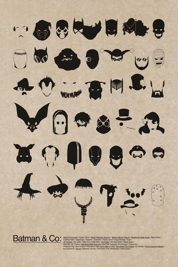 75 aniversario de Batman | OLDSKULL.NET