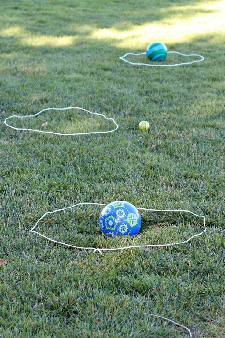 Kinder Outdoor Spiele Ideen Fur Kreative Und Lustige Spiele Im Freien Lege