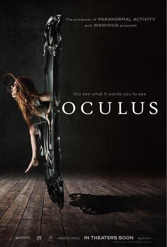 Oculus Movie Poster 24Inx36In Poster