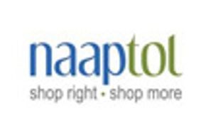 Save money with Naaptol Coupons at Couponsbag. Here you will find the complete selection of the latest Naaptol coupon codes and Free Shipping offers. We constantly update whenever new offers are released. Start saving money on every purchase today.