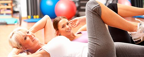 15 Benefits of Exercise After 45 | Carolina Hormone and Health