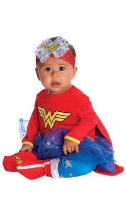 Costume de Mini Wonder Woman™