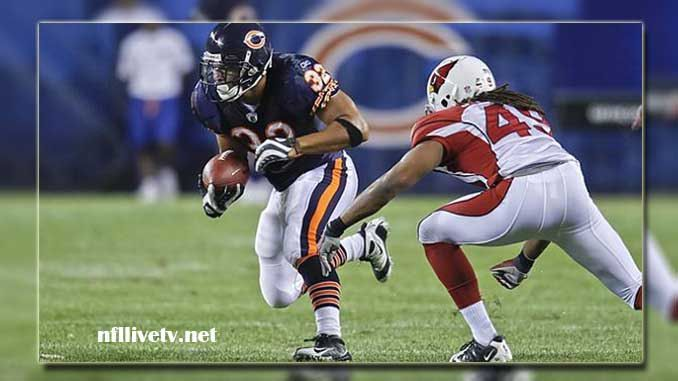 Chicago Bears vs Arizona Cardinals Live Stream Teams: Chicago Bears vs Arizona Cardinals Time: 10:00 PM Date: Saturday on 19 August 2017 Location: U of Phoenix Stadium, Glendale  TV: NAT Watch NFL Live Streaming Online In the NFL total career, the Overall records of the Chicago Bears in the...
