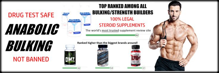 Muscle Labs USA Named Top Hard-Core Bodybuilding Supplement Supplier 2017