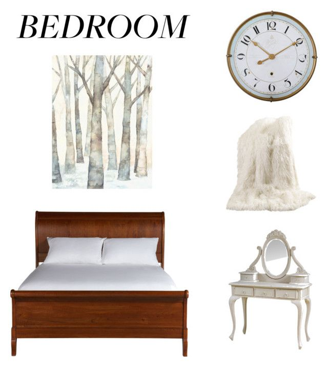 """""""Classic bedroom"""" by pieceofcakehj on Polyvore featuring interior, interiors, interior design, home, home decor, interior decorating, Best Home Fashion, Alouette, Ethan Allen and bedroom"""