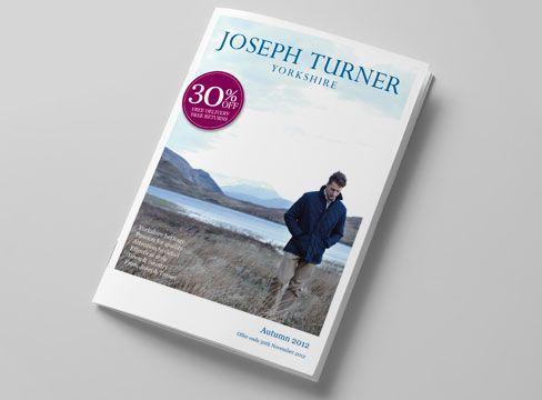 PURE - Joseph Turner Catalogue