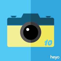 10 Tips On How To Take Better Pictures With Your iPhone - great way to get nice travel photos with your iPhone!