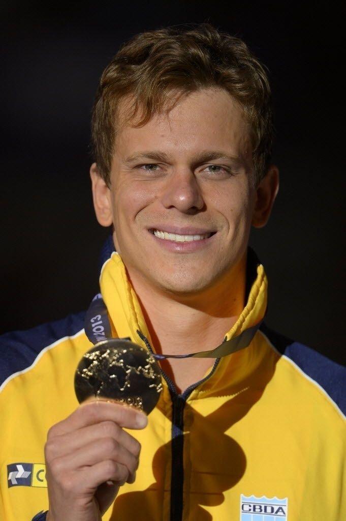 Mundial de Esportes Aquáticos - 10° dia - Natação - UOL Esporte