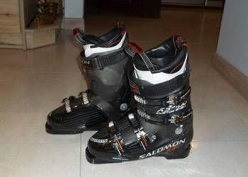 Buty narciarskie SALOMON X3 rozmiar 27,5