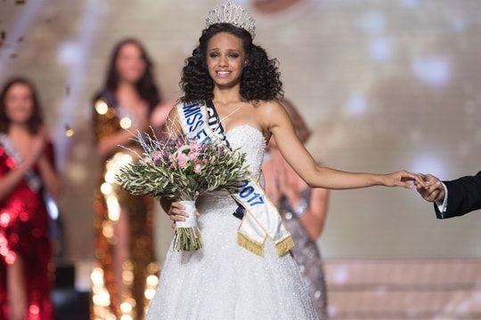 Miss France 2017 : les dessous du sacré de Miss Guyane