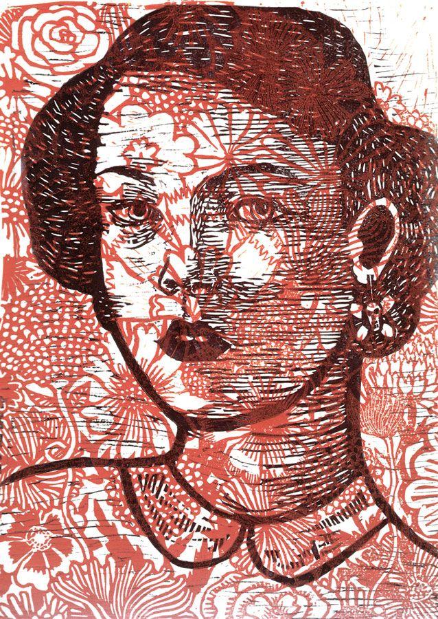 #Illustration calling meets IRENE RINALDI
